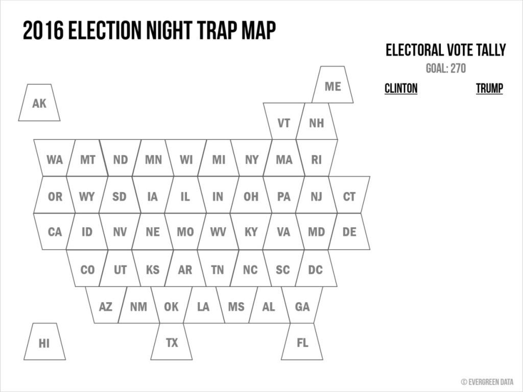 trapmap