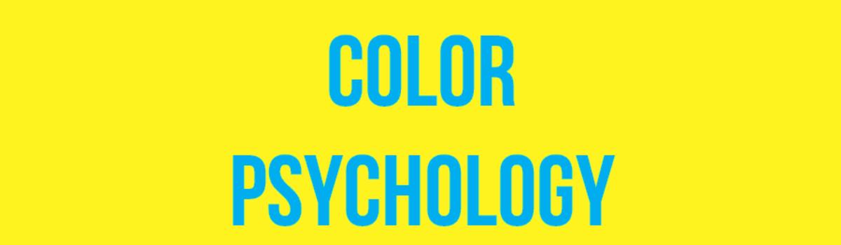 Color Psychology